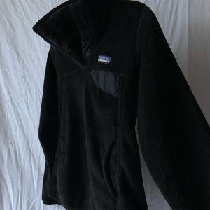 Black Patagonia Jacket